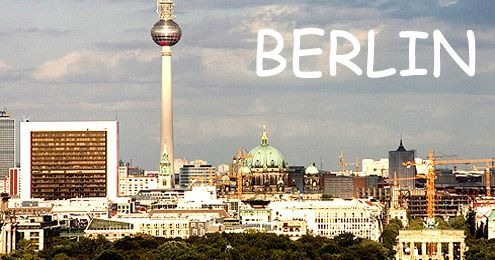 Berlin teenager summer German Language immersion vacations in Germany
