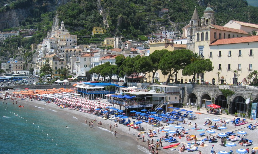 Ascea Italy  City new picture : Italian Summer Camps & Language Immersion Programs for Kids