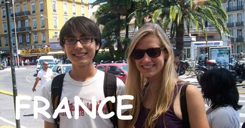 French Summer Camps & Language Immersion Programs for Kids