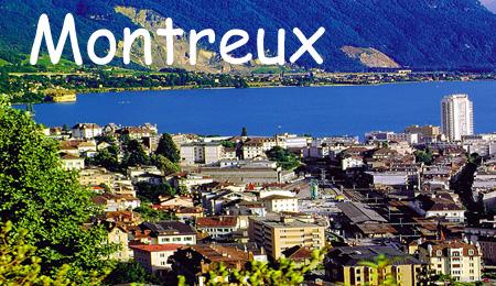 Montreux Switzerland Summer Camp & Language Immersion ...