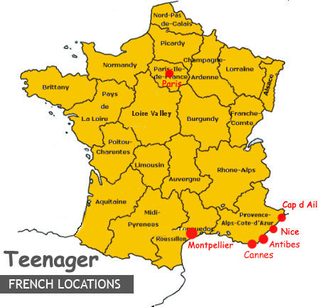 French Summer Camps Language Immersion Programs For Kids